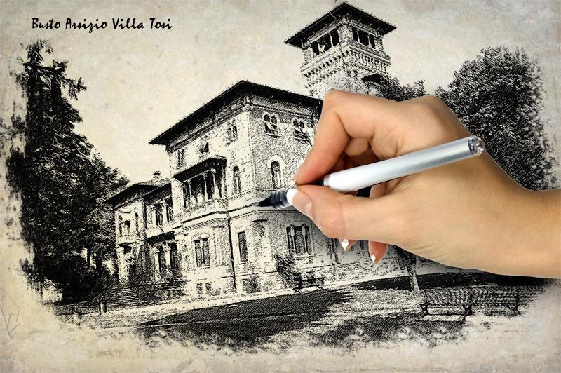 Villa Tosi