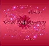 Auguri Clara 2010!