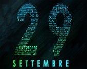 29 settembre