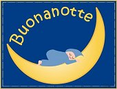Notte---luna