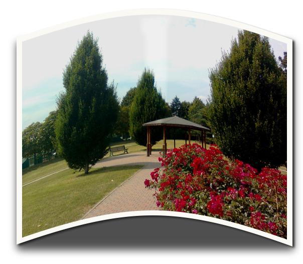 Parco Sempione-Busto Arsizio